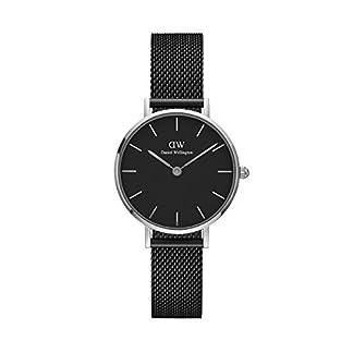 Reloj Daniel Wellington Mujer Ashfield 32mm Ref. dw00100202a
