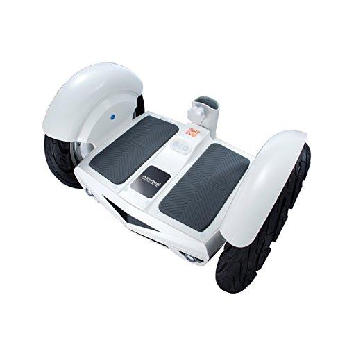 Airwheel S3 mit Straßenzulassung - 3
