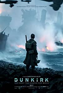 DUNKIRK – US Imported Movie Wall Poster Print - 30CM X 43CM Brand New