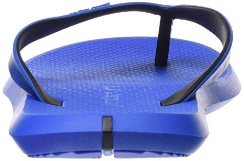 Unbekannt Herren R1 Dusch-& Badeschuhe Blue (Blue 24027)