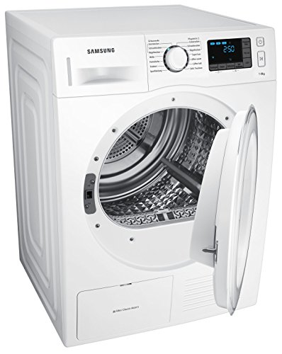 Samsung DV80F5E5HGWEG Wärmepumpentrockner - 7