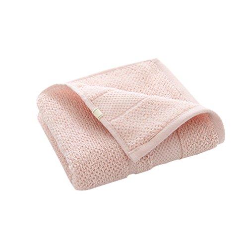 HomeMiYN Mikrofaser Badetücher Handtücher Luxus Super Soft Premium Baumwolle Reise saugfähiges und schnell trockenes Handtuch