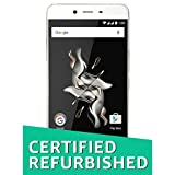 (Certified REFURBISHED) OnePlus X (Champagne, 16 GB)