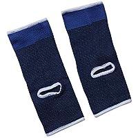 XLHGG Attelle de Cheville Appui de sports Faciliter l'habillage / Protectif / Ajustable / Soutien des musclesYoga / Basket-ball / Camping &