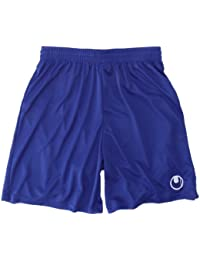 uhlsport Bekleidung teamsport center basic II shorts ohne Innenslip