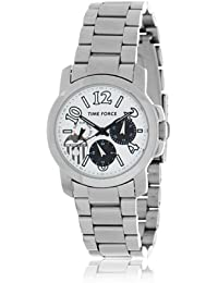 Time Force Reloj de cuarzo Kids TF3363L02M  35 mm