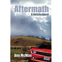Aftermath by Ann McMan (2012-11-01)