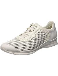 Geox Damen D Sukie A Sneakers