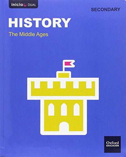 History The Middle Ages (Inicia Dual)