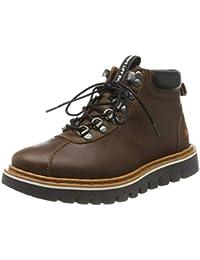 Art Unisex-Erwachsene 1402 Grass Brown/Toronto Klassische Stiefel
