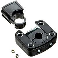 Bobike Montagebügel Universal für Vorbau, schwarz, FA003536041