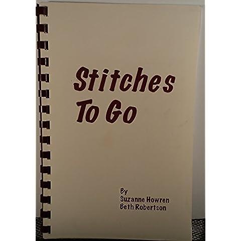 Stitches to Go: The Original