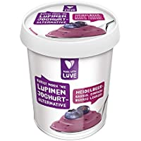 Made With Luve Lupinen Alternative Heidelbeer-Cassis, 500 g