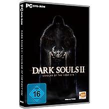 Dark Souls II: Scholar of the First Sin -[PC]