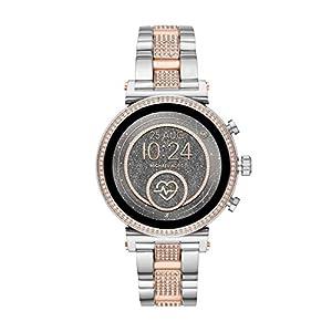 Michael Kors Women's Smartwatch MKT5064