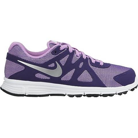 Nike Revolution 2 GS - Zapatillas para niña