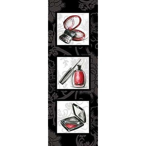 feelingathome-Impresi—n-artistica-Mode-Trio-II-cm110x38-poster-lamina-para-cuadros