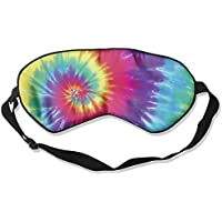 Colorful Tie Dye 99% Eyeshade Blinders Sleeping Eye Patch Eye Mask Blindfold For Travel Insomnia Meditation preisvergleich bei billige-tabletten.eu