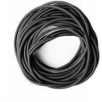 Dankung 4070-Tubo in gomma, 1 m