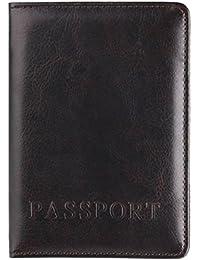 dragonaur - Cartera para pasaporte