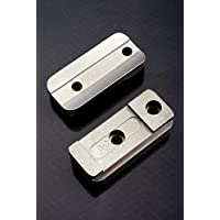 Preisvergleich für Talley Stainless Steel Basis for Savage 110–111–112–114–116Flat Rear ss252708by Talley