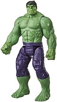 Avengers- Figura Titan Hero Deluxe