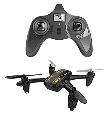 Hubsan X4 H501C Brushless GPS RC Quadcopter with 8MP HD Camera and Gamepad