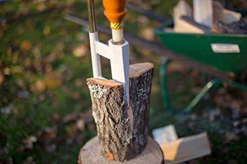 Swedish Log Splitter