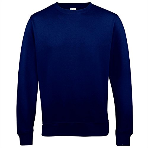 AWDisHerren Sweatshirt Hawaiian Blue