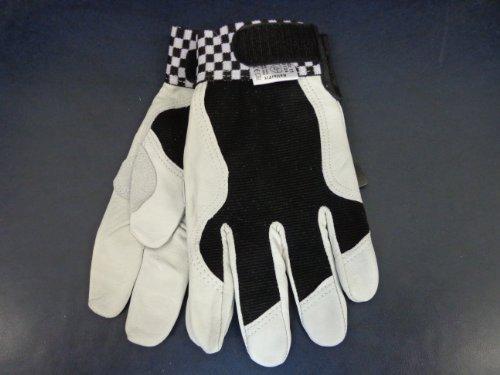 Keiler fit schutzhandschuh gr. 9 ideal für garten, hobby, freizeit