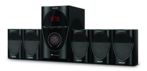 Philips-SPA7000B-51-Channel-Multimedia-Speaker-System