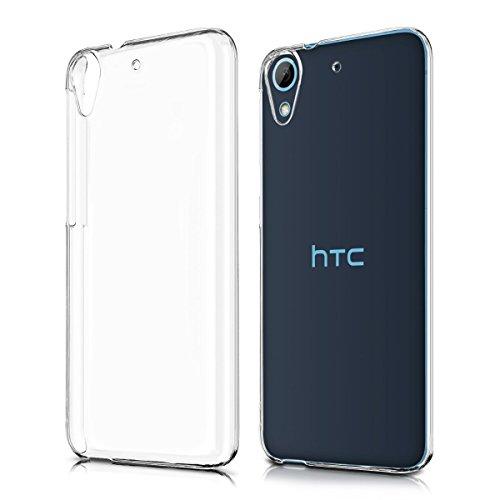 Funda Carcasa Gel Transparente para HTC DESIRE 626 Ultra Fina 0,33mm, TPU de Alta Resistencia y Flexibilidad, Electrónica Rey®