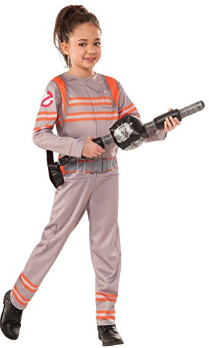Rubie's Costume Ghostbusters Movie Child Value Costume, Small by Rubie's Costume Co