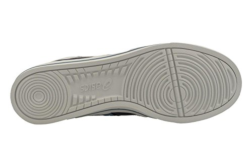 Asics Herren Classic Tempo Sneaker Blau (Peacoat/white 5801)
