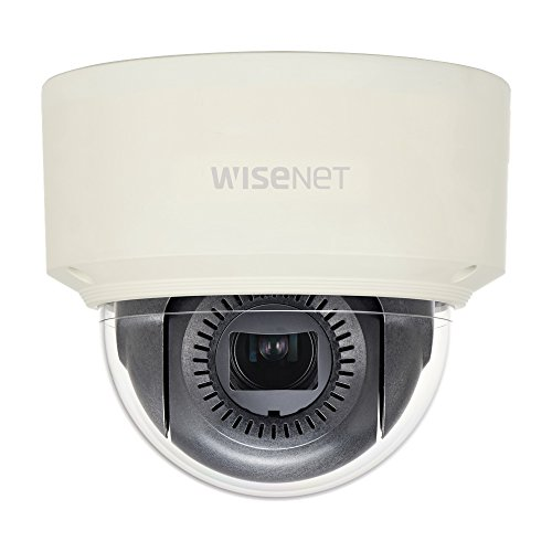 Preisvergleich Produktbild Samsung XND-6085 2MP Dome CCTV-Kamera ExtraLux DPTRZ 1080p HD motorisierte Objektiv