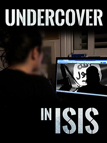 Undercover in ISIS (Deutsche Untertitel) Cover