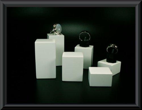stare-6teiliges-presentazione-set-gioielli-di-monili-legno-collana-braccialetto-espositore-dei-prese