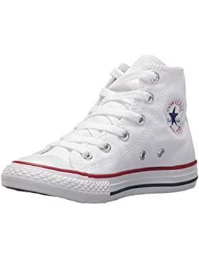 Converse Chuck Taylor All Star-Hi, Zapatillas Altas para Hombre