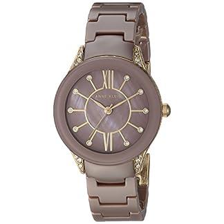 Reloj – Anne Klein – para – AK/2388MVGB