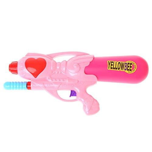 ECMQS Wasserpistole Spielzeug, Kinder Blaster Sprühen Wasser Pistole Strand Spielzeug