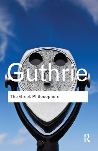the-greek-philosophers-from-thales-to-aristotle-routledge-classics