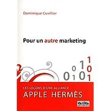 Pour un autre marketing : les leçons d'une alliance Apple-Hermès