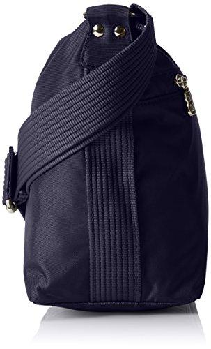 Bogner Alexa, Sacs portés épaule Bleu - Blau (navy 213)