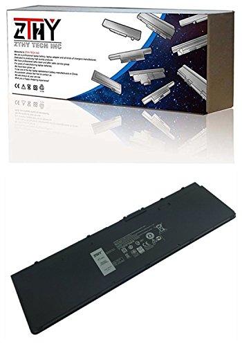 K KYUER 7.4V 45WH WD52H Laptop Akku für Dell Latitude E7240 Latitude E7250 Ultrabook Series KWFFN VFV59 F3G33 J31N7 451-BBFW 451-BBFX GVD76 HJ8KP NCVF0 4-Cell Notebook Battery Serie Ultrabook-pcs