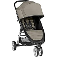 Baby Jogger City Mini 2 de 3 Ruedas Jet.