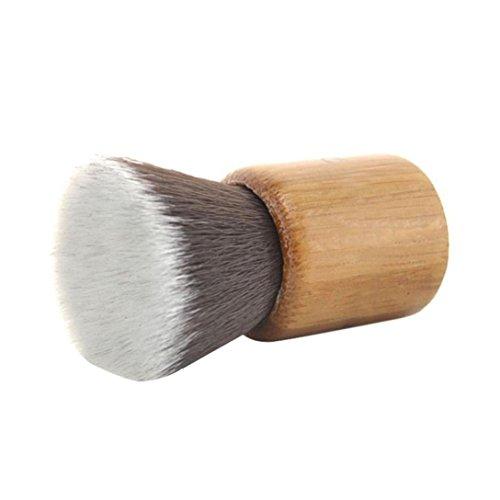 1PC Pinceau de Maquillage Plat Contour