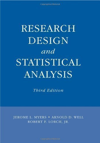 research-design-and-statistical-analysis-third-edition-3rd-third-edition-by-myers-jerome-l-well-arno
