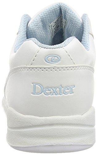 Dexter Damen Raquel III Bowlingschuhe -