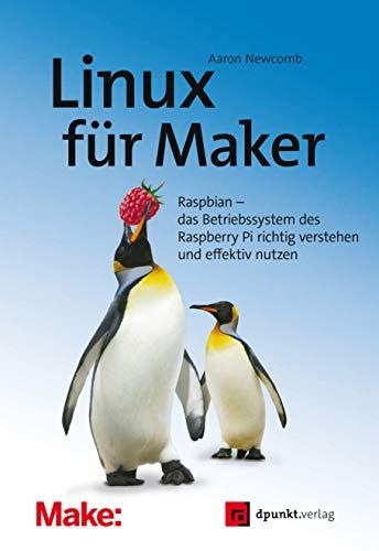 Linux für Maker:...