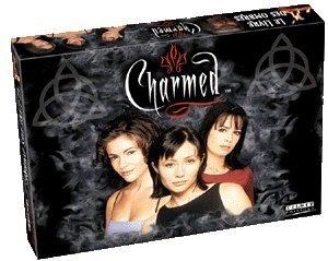 Tilsit - Jeu de société - Charmed - Le Livre Des Ombres
